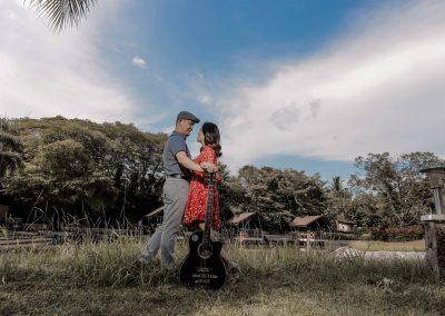 Tito & Jessah E-sessions