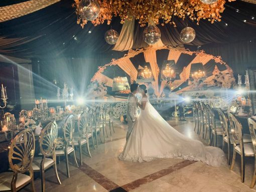 Ely & Fame Wedding