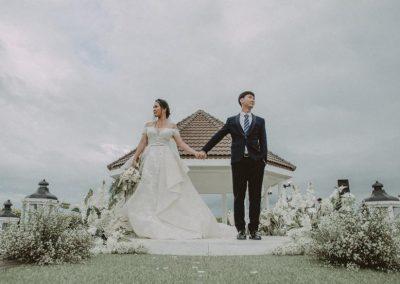 Ko & Donna Wedding