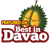 featured on best in davao