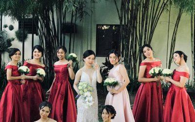 The Beautiful Team Bride  Kenji Paulo & Miyuki#MrMrsLao #ImPAUlinginlovewith…