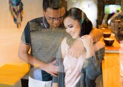 Alvin & Nikki E-sessions