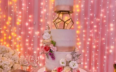 Kcirej Ohcar & Brainy Leizlyn Classic Floral Themed Wedding Reception #Jeric…