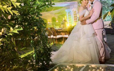 Congratulations Tony & Ics! #ICSaTONoflove   www.eventsbyliz.com.ph  Events …