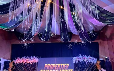 Propertier Annual Awards 2019 #Arise2020   A Starry Starry Night Themed Night. O…