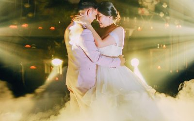 The First Dance, so magical  #ICSaTONoflove  www.eventsbyliz.com.ph  Events by L…