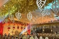 Classic Floral Wedding for Dexter Pedregosa & Jessa Mae Dinglasa  #Jesstobew…