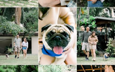 Sharing the highlights from the Engagement Session of Vryan & JM  #CountingT…