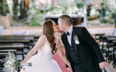 Despite the Pandemic, Love conquers everything  Congratulations Mr Jed & Mrs…