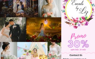 Good News! We are now accepting weddings & Events for this year 2020 to 2022 and…