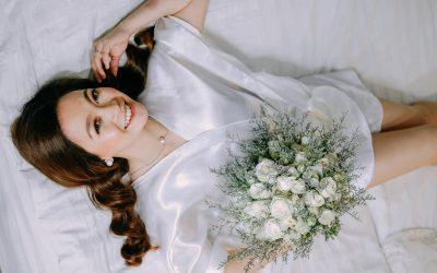 White & Elegance. The beautiful Bride Mrs. Robrea Golosino-Munez   Events b…