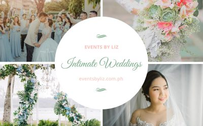 Thank you to all of the couples who availed our Promo for Intimate Weddings this…