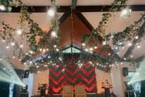 Rustic Christmas Themed Wedding for Igie & Annie  #quarANNtinedwithIGIE #MrM…