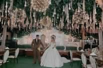Ramon & Anne. It was intimate but elegant  #NewNormalWeddings #20pax #Events…