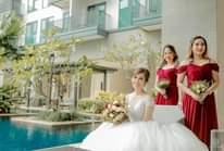 The Beautiful Bride Ninna & her Team Bride   Events by Liz – Lizza Bentingan…